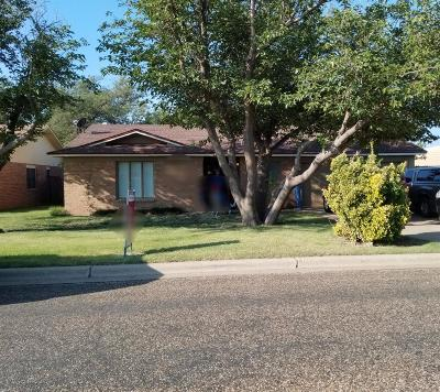 Ransom Canyon Single Family Home Under Contract: 47 Parklane Drive