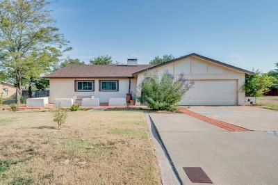 Ransom Canyon Single Family Home For Sale: 36 Parklane Drive