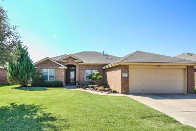 Single Family Home For Sale: 7525 84th Street
