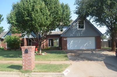 Single Family Home For Sale: 3406 101st Street