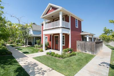 Single Family Home For Sale: 4701 121st Street