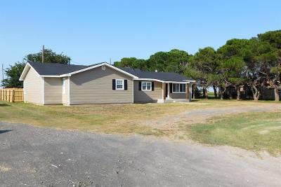 Bailey County, Lamb County Single Family Home For Sale: 1605 West Farm Road 1760