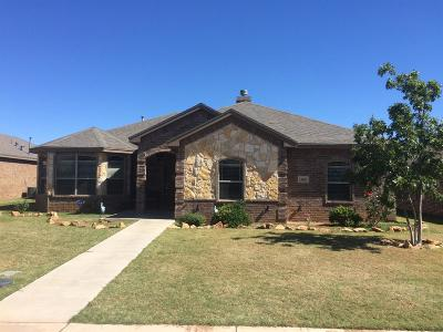 Single Family Home For Sale: 13403 Peoria Avenue