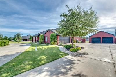 Shallowater Single Family Home Under Contract: 509 Ave R