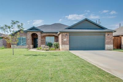 Wolfforth TX Single Family Home For Sale: $294,900