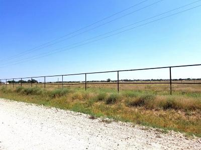 Levelland Residential Lots & Land For Sale: Arizona Road