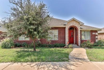 Single Family Home For Sale: 2905 110th Street