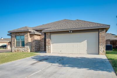 Single Family Home For Sale: 2320 99th Street