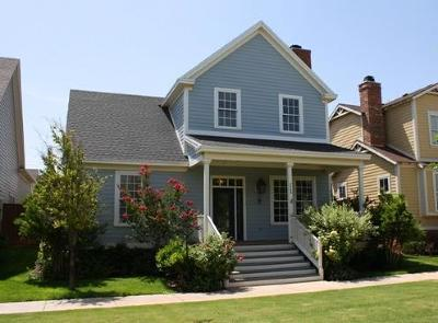 Single Family Home Under Contract: 4705 118th Street