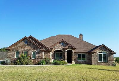 Single Family Home For Sale: 5106 County Road 7545