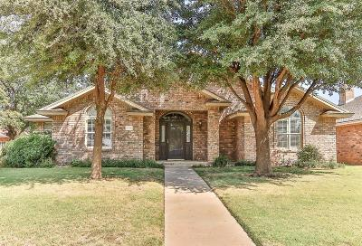 Single Family Home For Sale: 3516 105th Street