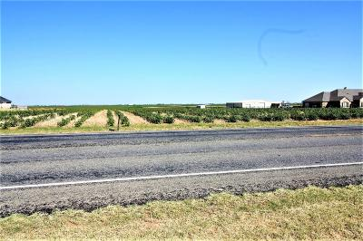 Lubbock County Residential Lots & Land For Sale: Farm Road 1730