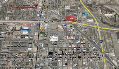 Lubbock Residential Lots & Land For Sale: 1010 4th Street