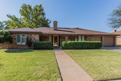 Single Family Home For Sale: 5709 77th Street