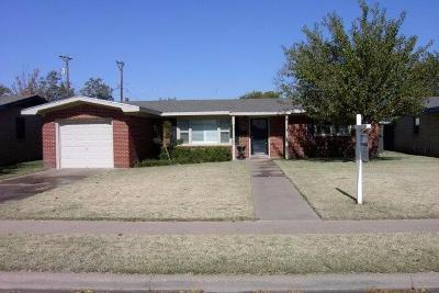 Single Family Home Sold: 5006 45th Street