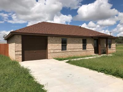 Lubbock Single Family Home For Sale: 103 East 76th Street