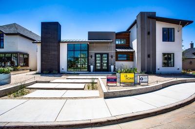 Lubbock Single Family Home For Sale: 12002 Utica Avenue
