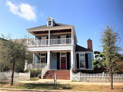 Lubbock Single Family Home For Sale: 12002 Topeka Avenue