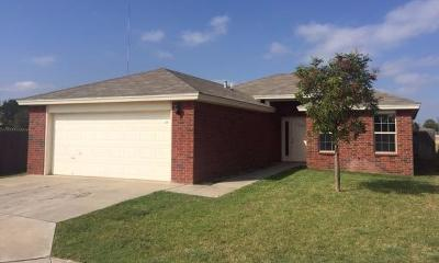 Lubbock Single Family Home For Sale: 7910 Ave N
