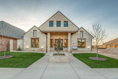 Lubbock Garden Home For Sale: 10506 Peoria Avenue