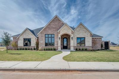 Single Family Home For Sale: 12004 Uxbridge Avenue