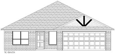 Lubbock Single Family Home For Sale: 8706 13th Street