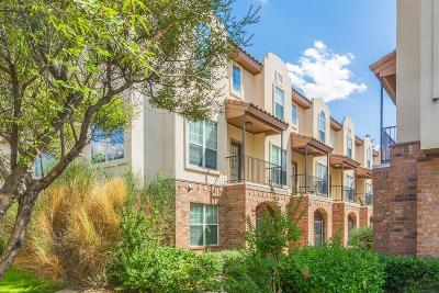 Lubbock Condo For Sale: 2109 Main Street