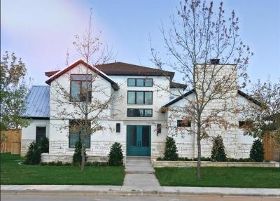 Lubbock Single Family Home For Sale: 12001 Utica Avenue