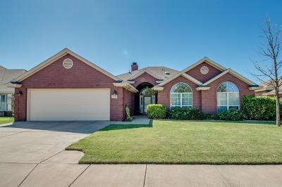 Single Family Home For Sale: 301 Longhorn Boulevard