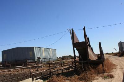 Hereford TX Farm & Ranch Under Contract: $160,000