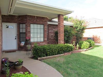 Single Family Home Under Contract: 2806 85th Street