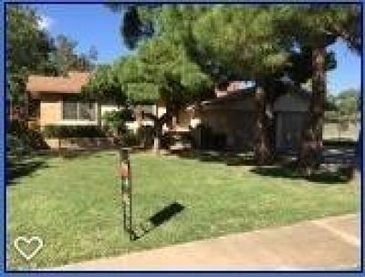 Lubbock Single Family Home For Sale: 3416 47th Street