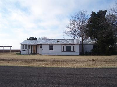 Abernathy Single Family Home For Sale: 6702 East Farm Road 597