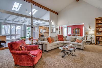 Single Family Home For Sale: 7903 Wayne Avenue