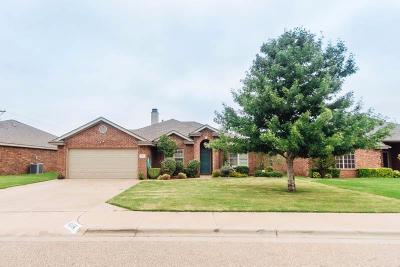 Single Family Home Under Contract: 6114 100th Street