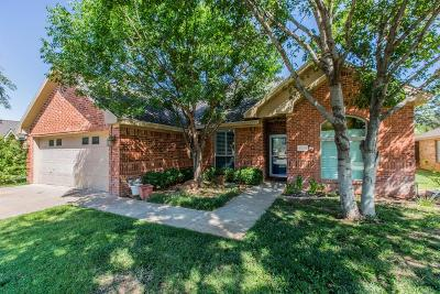 Single Family Home For Sale: 6014 77th