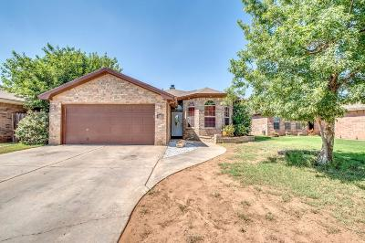 Single Family Home Under Contract: 3018 108th Street