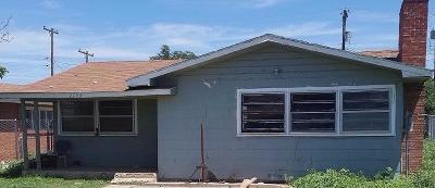 Single Family Home Under Contract: 2403 Fir Avenue