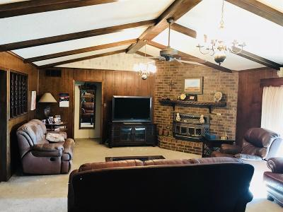 Bailey County, Lamb County Single Family Home For Sale: 1602 W Ave C