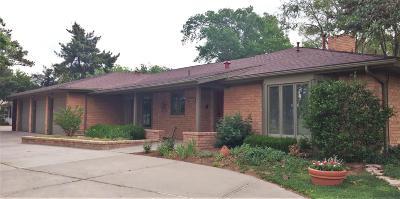 Single Family Home For Sale: 6611 Peoria Avenue