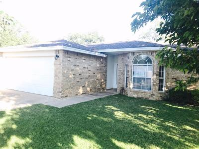 Shallowater Single Family Home Under Contract: 907 8th Street