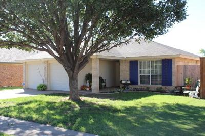 Single Family Home For Sale: 2305 91st Street