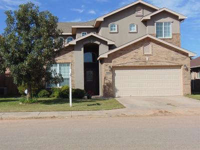 Single Family Home For Sale: 8704 11th Street