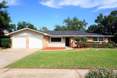 Single Family Home For Sale: 3402 56th Street