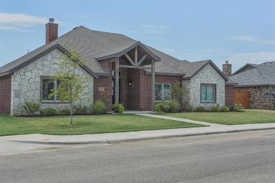 Single Family Home For Sale: 6305 74th Street