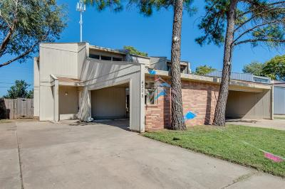 Lubbock Rental For Rent: 4308 52nd Street