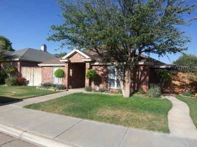 Lubbock Rental For Rent: 106 North Utica Avenue
