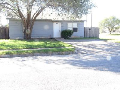 Lubbock Rental For Rent: 6223 24th