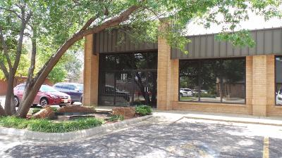 Lubbock Commercial For Sale: 7005 Salem Park Street