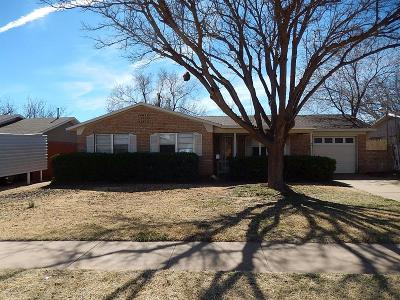 Rental For Rent: 5409 39th Street